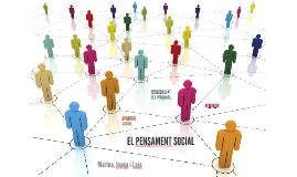 El pensament social
