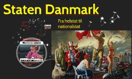 Danmark og de slesvigske krige