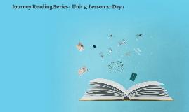 Unit 5, Lesson 21