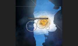 Linea de Tiempo Educación en Argentina