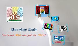 Service Cola