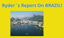 Fun With BRAZIL!