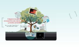 Copy of Copy of El impacto de los sistemas tecnicos en el desarrollo social, natural, cultural y economico-productivo