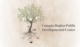 Campus Regina Public