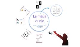 Projecte Interdisciplinari Cicle Inicial 12-13