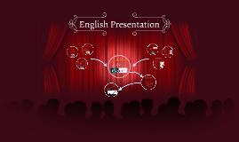 English Presentation