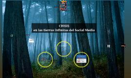 Como evitar las Crisis En Social Media