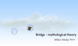 Mythological/ Archetypal Theory