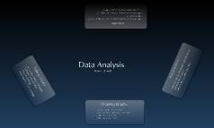 Data Analysis - SDCC