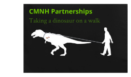 CMNH Potential Partnerships
