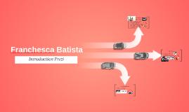 Franchesca Batista