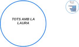 TOTS AMB LA LAURA