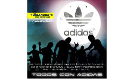 TODOS CON ADIDAS