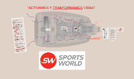 Copy of Sports World