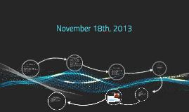 Lesson 2 November 18th, 2013