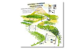 Copy of Copy of Oficinas y bodegas provisionales