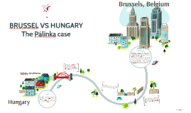BRUSSEL VS HUNGARY