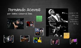 Fernando Aceves