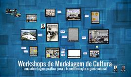 Workshop Aberto de Modelagem de Cultura