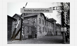 Aschwitz Concentration Camp