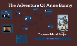 Copy of Treasure Island Project