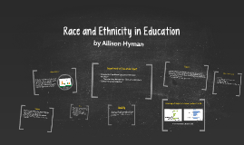 Racism in Education