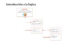 Copy of Introducción a la lógica