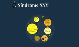 Síndrome XYY