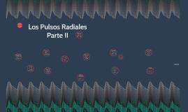 Los Pulsos Radiales - Parte II