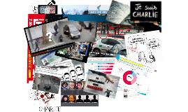 Chalie Hebdo et la sphère complotiste sur internet