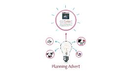 Planning Advert