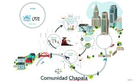 Comunidad Chapala