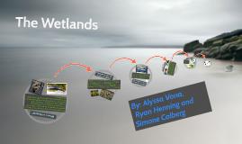The Wetlands Prezi