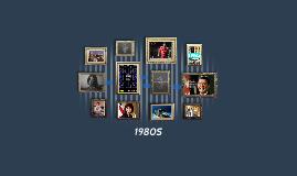 Copy of 1980S