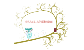 Grace Avengers