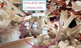 Chem5: Ions