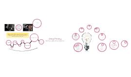 Critical Thinking and Creativity