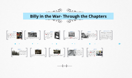 Billy in the War- Through the Chapters
