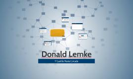 Donald Lemke