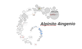 Copy of alpinito 4ingenio