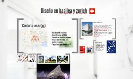 Diseño en Basile y Zurich