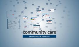 Vitale Verbindingen: herstelcommunity
