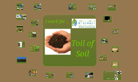 Toil of Soil 6th-8th