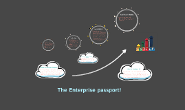 The Enterprise passport!