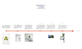 Generation A Timeline