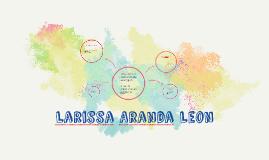 Larissa Aranda Leon