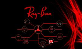 Mkt Marcas - Ray Ban