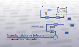 Proteção Jurídica de Software