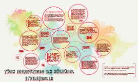 türk edebiyatında ilk kültürel etkileşimler