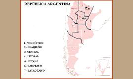 ámbito central